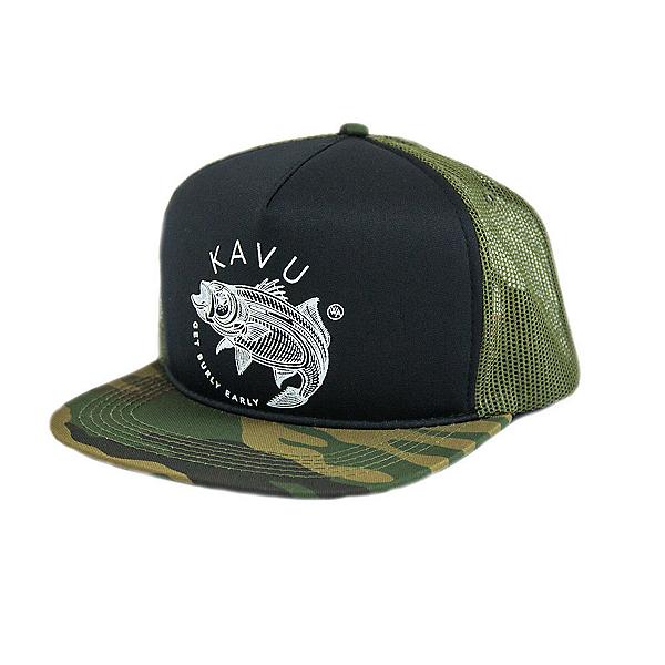 KAVU Get Burly Hat, , 600