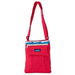 KAVU Keeper Bag, Cardinal, 256
