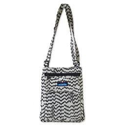 KAVU Keeper Bag, Natural Beats, 256