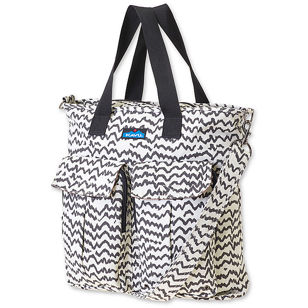 Kavu Tricked Out Tote 600