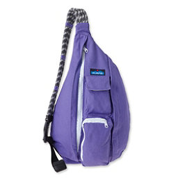 KAVU Rope Bag, Imperial Purple, 256