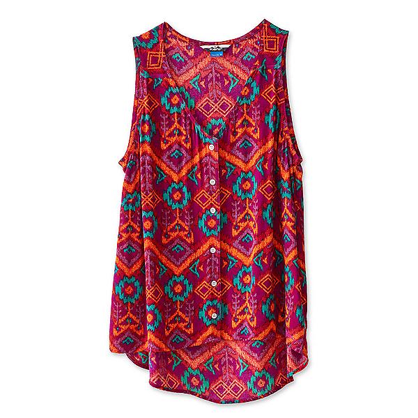 KAVU Beryl Womens Shirt, , 600