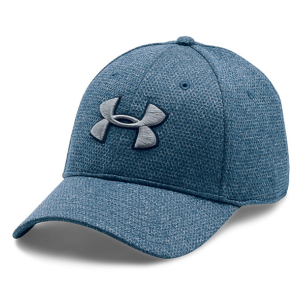 Under Armour Heather Blitzing Hat, , 600