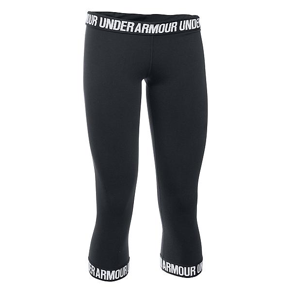 Under Armour Favorite Capri Womens Pants, , 600