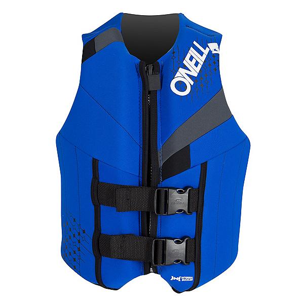 O'Neill Reactor Teen Life Vest 2020, , 600