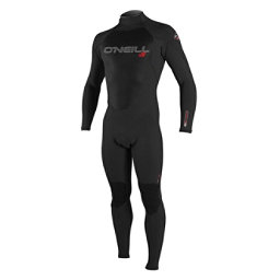 O'Neill Epic 5/4mm Full Wetsuit 2018, Black-Black-Black, 256
