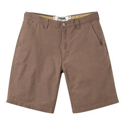 Mountain Khakis Boardwalk 10in Relaxed Fit Mens Shorts, Firma Solid, 256
