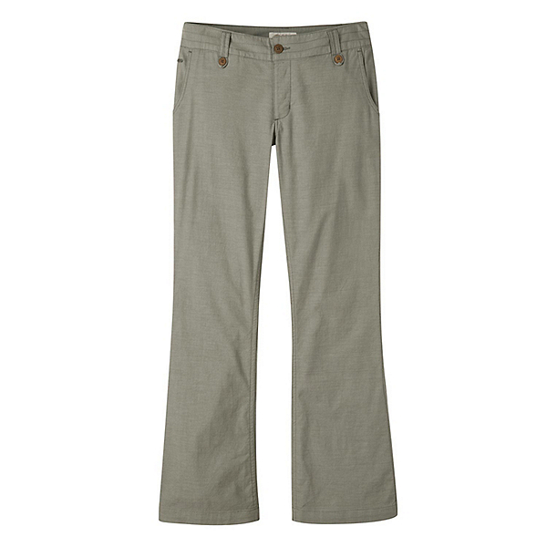 Mountain Khakis Island Relaxed Fit Womens Pants, , 600