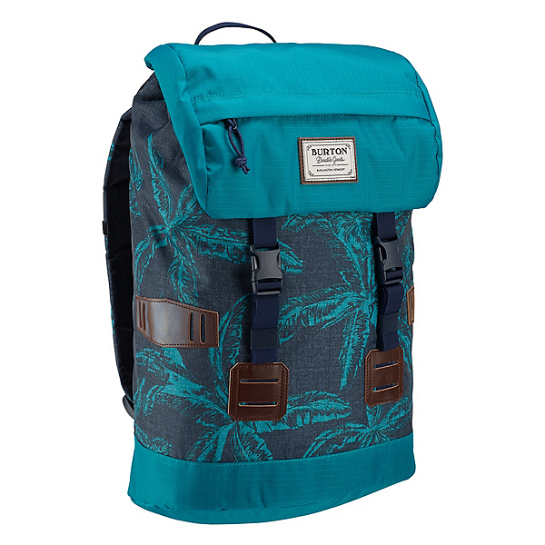 Burton Tinder Backpack 2017, Tropical Print, 600