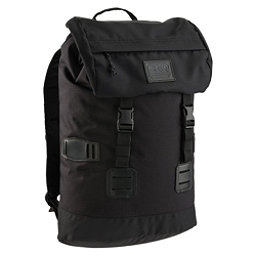 Burton Tinder Backpack 2017, True Black Triple Ripstop, 256