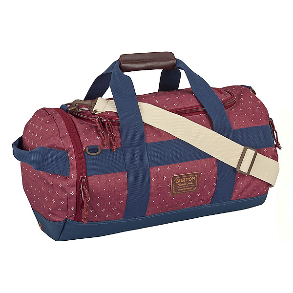 Burton Backhill Duffel Bag, , 600