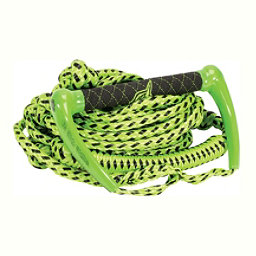 Proline LGS Wakesurf Rope 2018, Green, 256