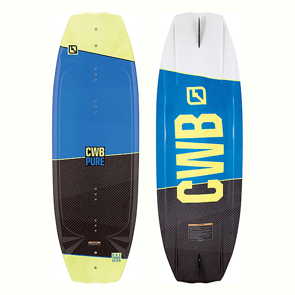 CWB Pure Wakeboard 2017, , 600