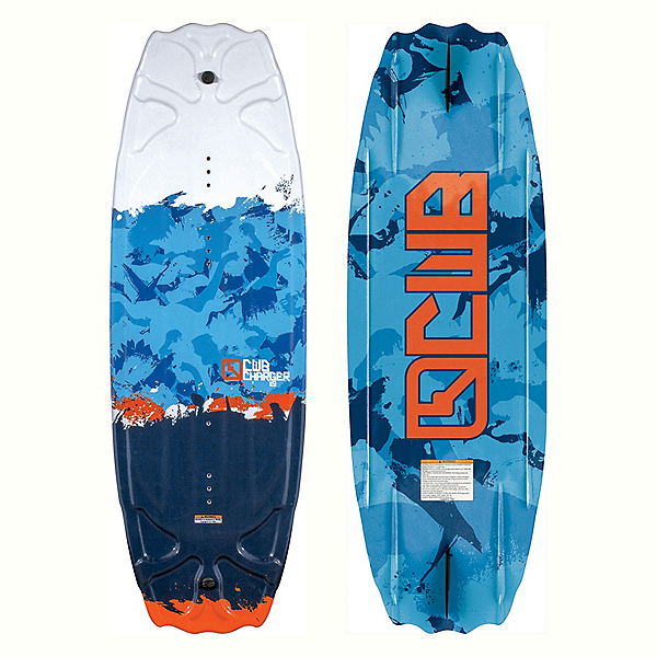 Connelly Charger Kids Wakeboard 2018, , 600
