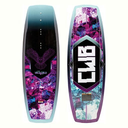 CWB Wild Child Womens Wakeboard 2017, , 256