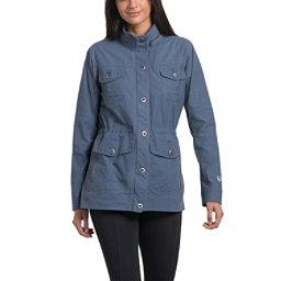 KUHL Rekon Womens Jacket, Slate Blue, 256