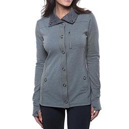 KUHL Krush Womens Jacket, Smoke, 256