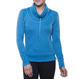 KUHL Lea Pullover Womens Sweater, Atlantis, 256