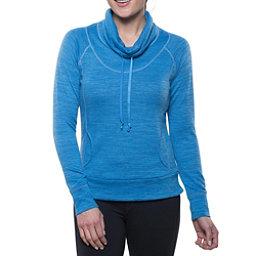 KUHL Lea Pullover Womens Sweater, Atlantis, 256
