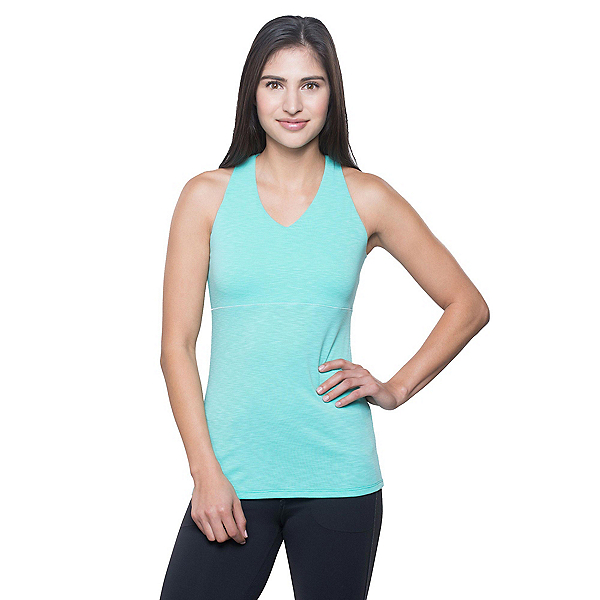 KUHL Sora Womens Tank Top, Belize, 600