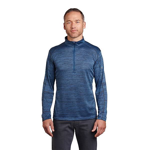 KUHL Alloy Mens Sweater, Cosmos, 600