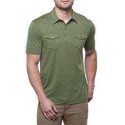 KUHL Icelandr Mens Shirt, Cactus, 256