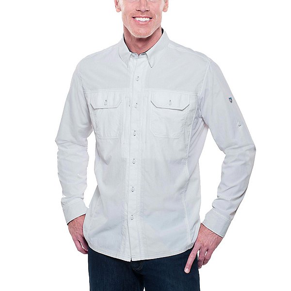 KUHL Thrive Long Sleeve Mens Shirt, , 600