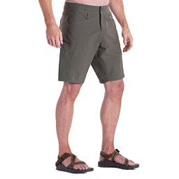 KUHL Mutiny River Mens Board Shorts, Olive, 256