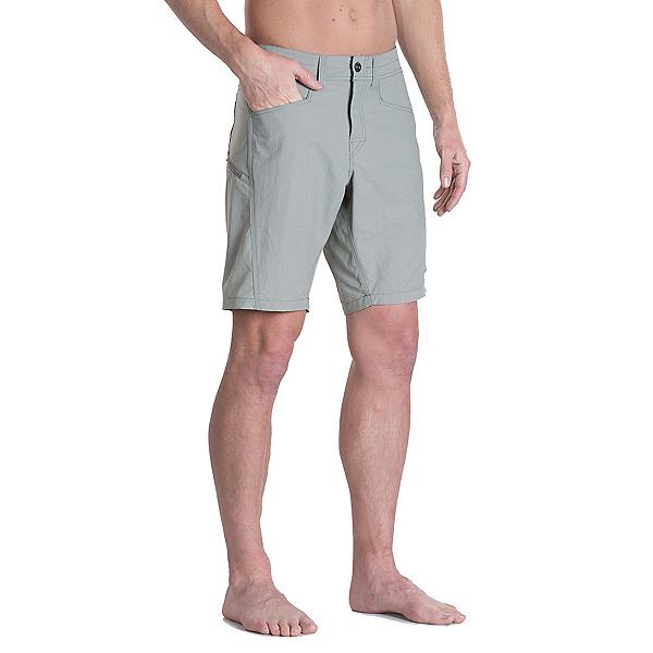 KUHL Mutiny River Mens Board Shorts, Khaki, 600