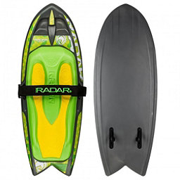 Radar Skis Hawk Kneeboard 2018, , 256