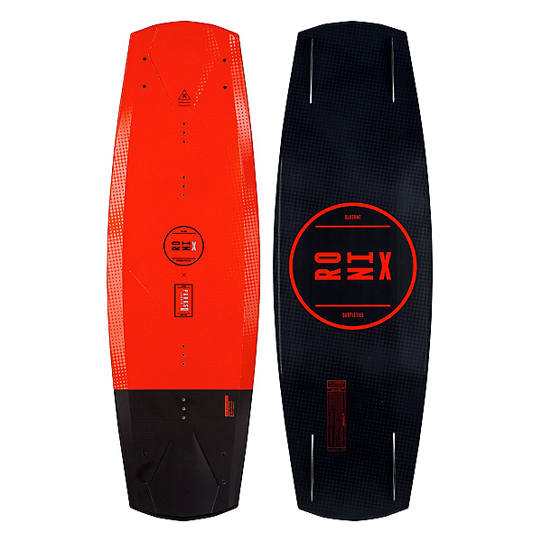 Ronix Parks Modello Wakeboard, , 600