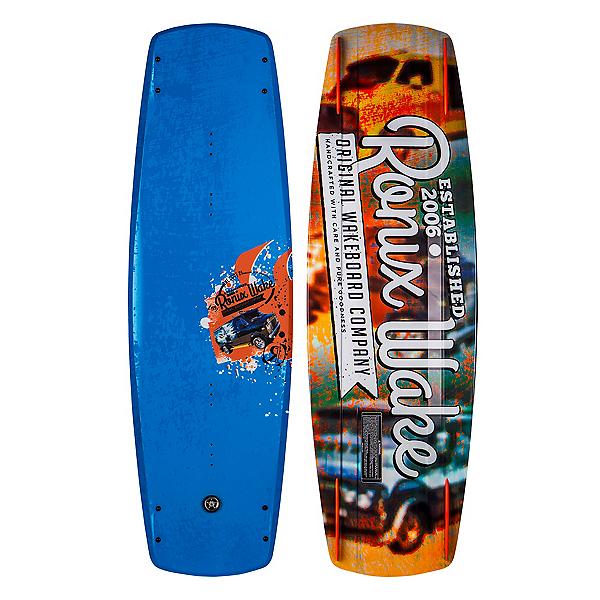 Ronix Code 21 Wakeboard, 139cm, 600