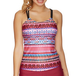 Next Body Renewal Third Eye 2 Bathing Suit Top, , 256