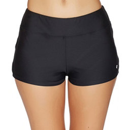 Next Good Karma Jump Start Bathing Suit Bottoms, Black, 256