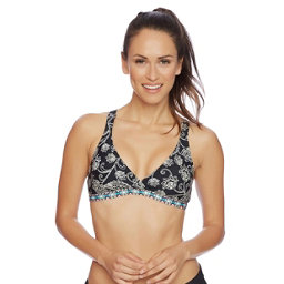 Next Vidya 28 Min Bathing Suit Top, , 256