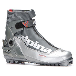 Alpina S Combi NNN Cross Country Ski Boots, , 256