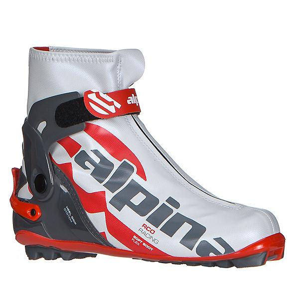 Alpina R Combi NNN Cross Country Ski Boots - Alpina cross country ski boots