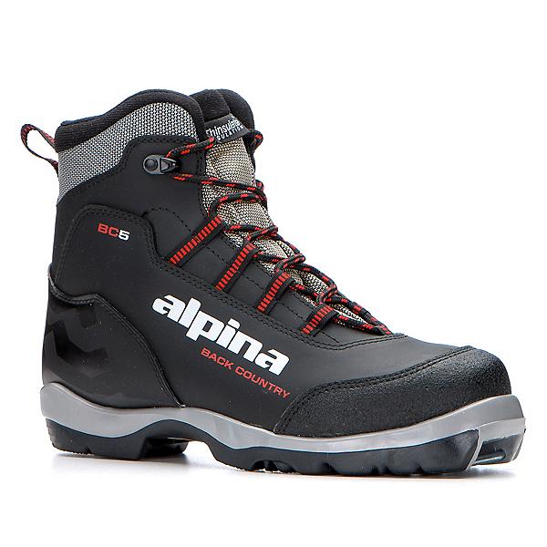 Alpina BC NNN BC Cross Country Ski Boots - Alpina cross country ski boots