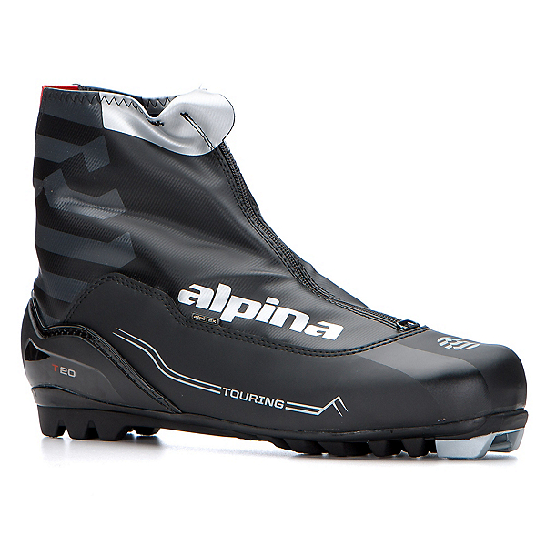 Alpina T 20 NNN Cross Country Ski Boots, , 600