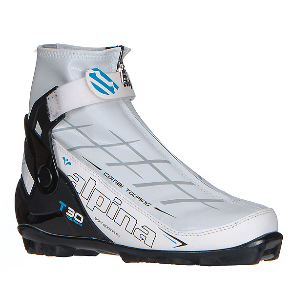 Alpina T 30 Eve Womens NNN Cross Country Ski Boots, , 600