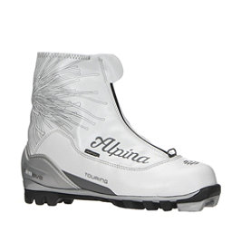 Alpina T 28 EVE Womens NNN Cross Country Ski Boots, , 256