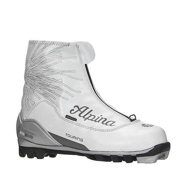 Alpina T 28 EVE Womens NNN Cross Country Ski Boots, , 600