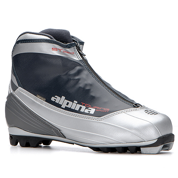 Alpina ST 28 G NNN Cross Country Ski Boots, , 600