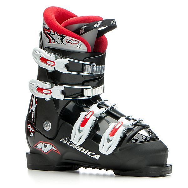 Nordica GPTJ 16 Kids Ski Boots, , 600