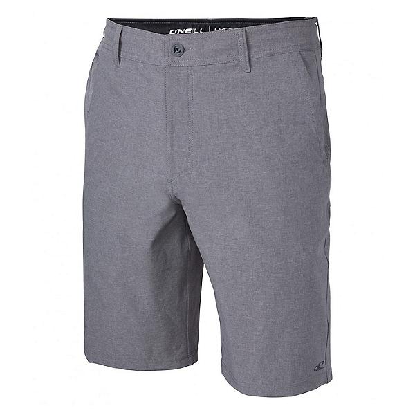 O'Neill Loaded Heather Mens Hybrid Shorts, , 600
