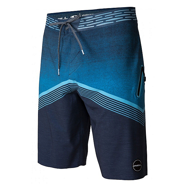 O'Neill Hyperfreak Hydro Mens Board Shorts, , 600