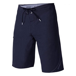 O'Neill Hyperfreak S-Seam Mens Board Shorts, Navy, 256