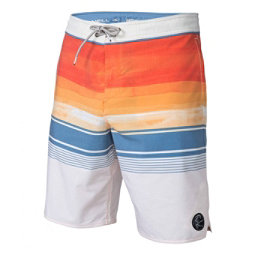 O'Neill Hyperfreak Source 24-7 Mens Board Shorts, Bone, 256