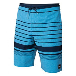 O'Neill Hyperfreak Vista 24-7 Mens Board Shorts, Cobalt, 256