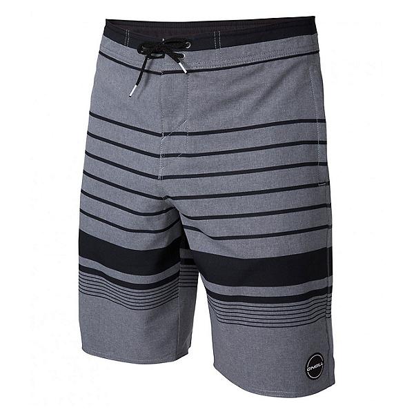 O'Neill Hyperfreak Vista 24-7 Mens Board Shorts, Black, 600